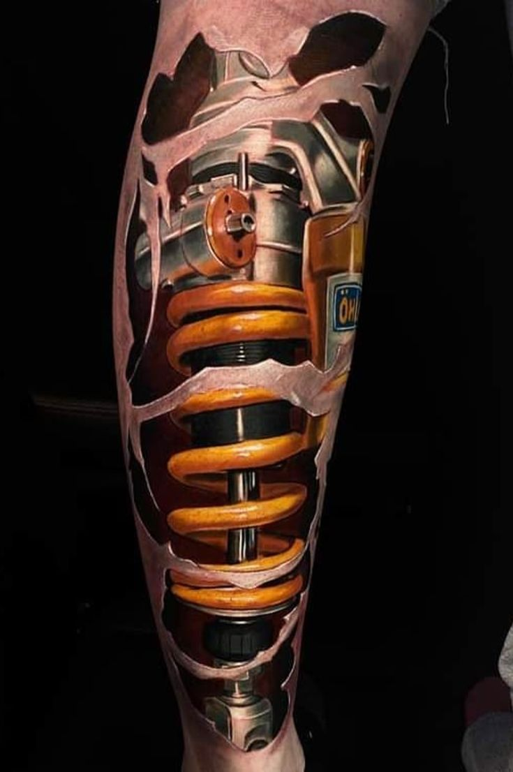 20-best-biomechanical-tattoo-designs-2020