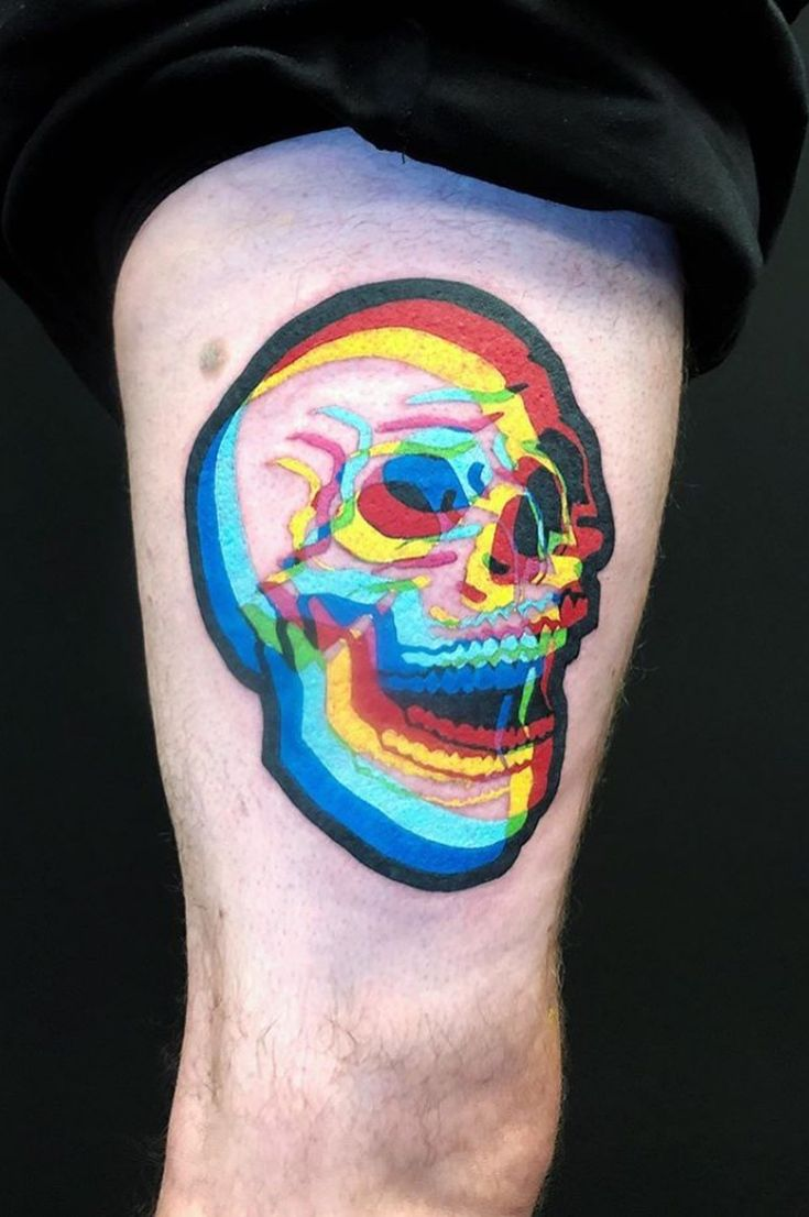 top-25-skull-tattoo-ideas-2020-inspiration-guide